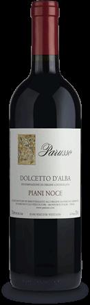 Parusso Dolcetto d'Alba Piani Noce DOC 2016 0,75l