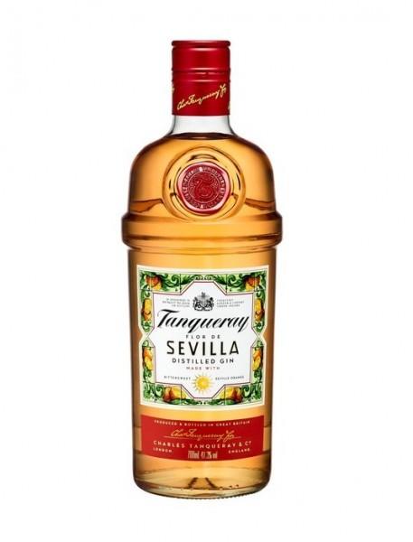 Tanqueray Flor de Sevilla Gin 41,3% vol. 0,70l