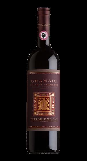 Granaio Chianti Classico 2016