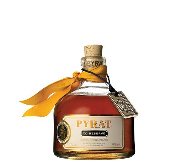 Pyrat XO Reserve 0,7L 40% Vol.