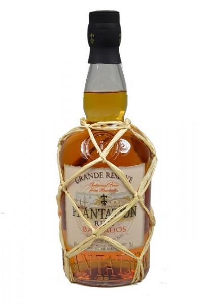 Plantation Barbados Grande Resreve Rum 0,7L 40% Vol.