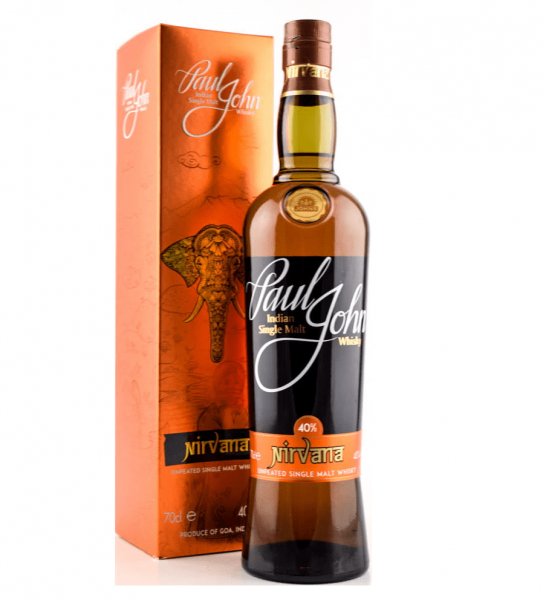 Paul John Nirvana Single Malt Whisky