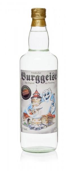 Fränkischer Burggeist 0,7l 51% Vol.