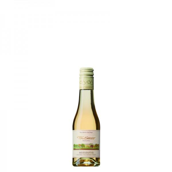 PriSecco Weißduftig, alkoholfrei 0,2