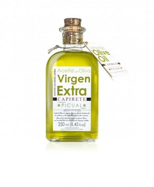 Olivenöl Extra Picual Capirete 250ml