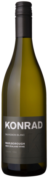 Konrad Sauvigon Blanc Marlborough 2014