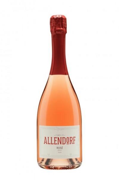 Allendorf Pinot Rose Brut 0,75l