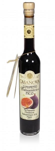 Condimento Balsamico 5 Jahre Feige Casanova 100ml