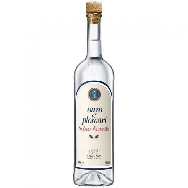 Ouzo Plomari 0,7l 40% Vol.