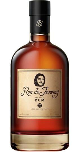 Ron de Jeremy Reserva 0,7l 40% Vol.