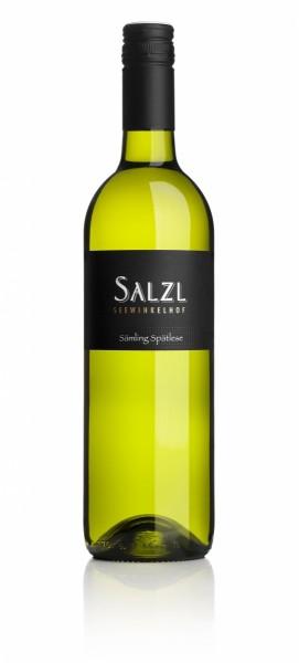 Sämling 88 Spätlese 2017 Salzl