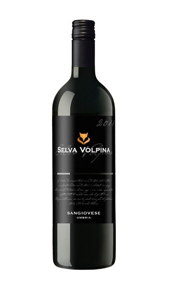 Selva Volpina Sangiovese IGT 2019