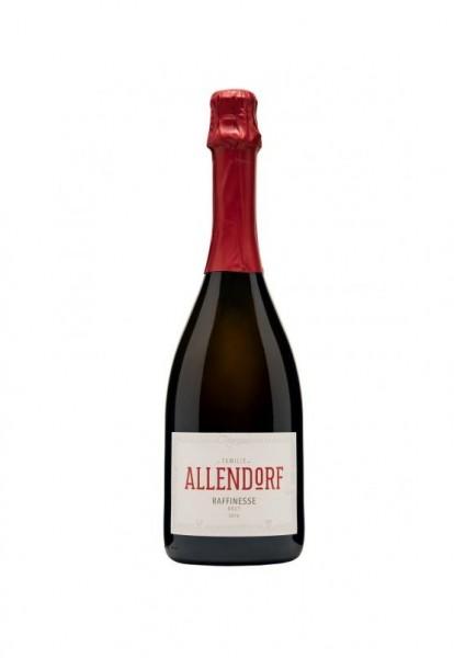Allendorf Raffinesse Rose Brut 0,75l 2016