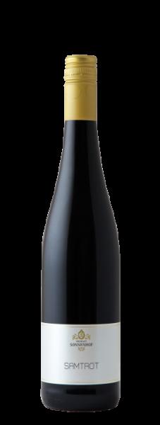 Samtrot Mild 2017 Weingut Sonnenhof