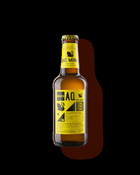 Aqua Monaco Tonic Water 0,23l (alkoholfrei)