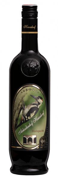 Blutspecht - Pinot Noir Grande Reserve 2015