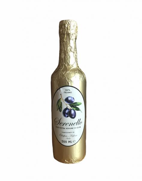 Anfosso Serenello Olivenöl Extra Vergine Ligurien 0,5l