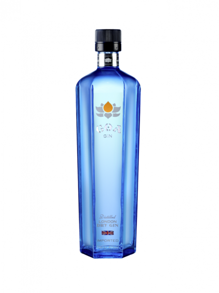 Goa London Dry Gin 43% 0,7l