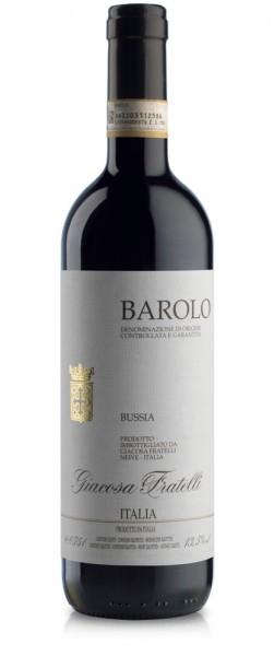 Barolo Bussia DOCG Giacosa Fratelli 2014