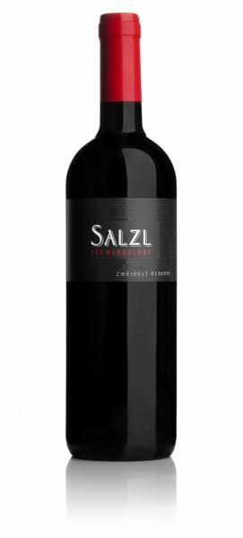 Zweigelt Reserve 2017 Salzl