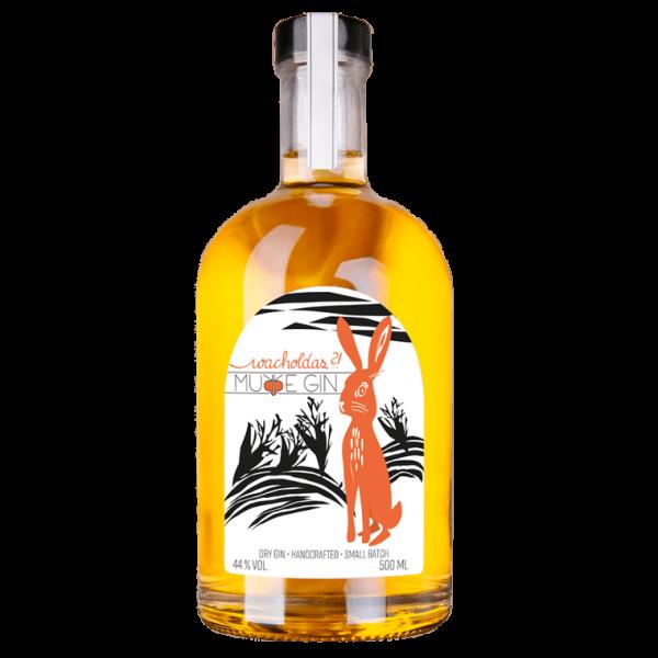 Murre Dry Gin 0,5l 44% Vol.