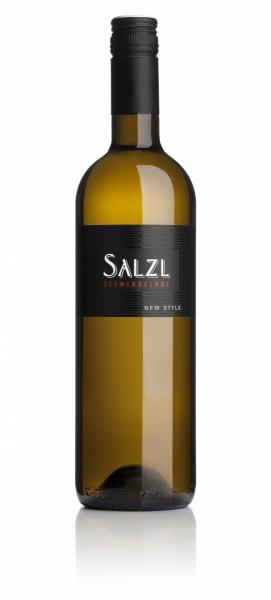 New Style Chardonnay Trocken 2018 Salzl