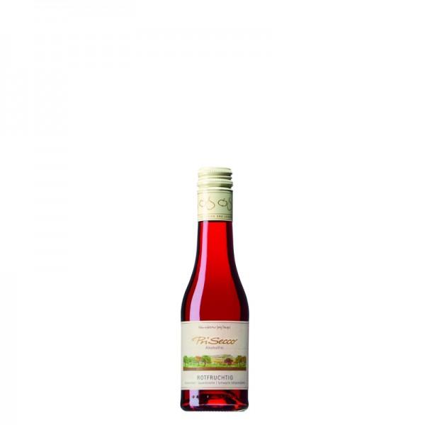 PriSecco Rotfruchtig 0,2