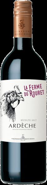 La Ferme du Rouret Rouge I.G.P. 2019