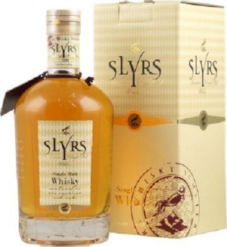 SLYRS Classic Bavarian Single Malt Whisky 0,7l 43% Vol.