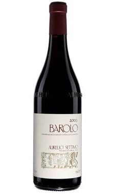 Barolo Aurelio Settimo DOCG 2010