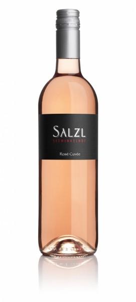 Rose Cuvee 2019 Salzl