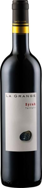 Terroir Syrah IGP 2016 La Grange