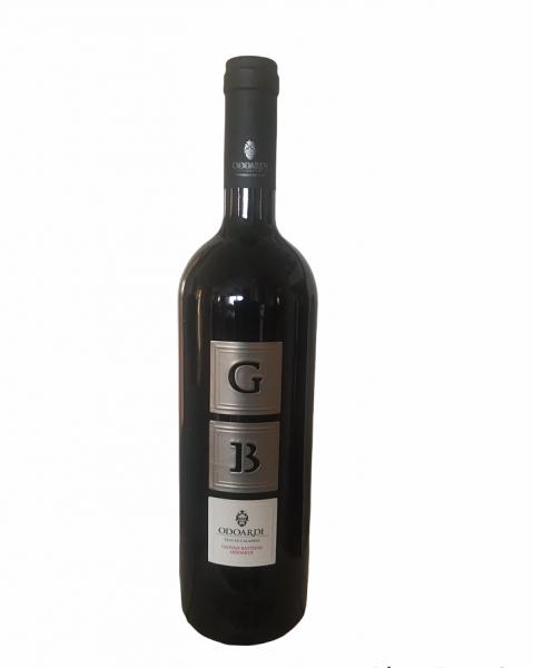 GB Giovan Battista Calabria Rosso IGT 0,75l 2015