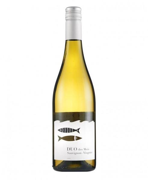DUO des Mers Sauvignon - Viognier Vin de France 2019