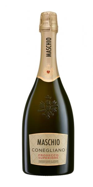Prosecco Superiore Conegliano Maschio DOCG Extra Dry 0,75l