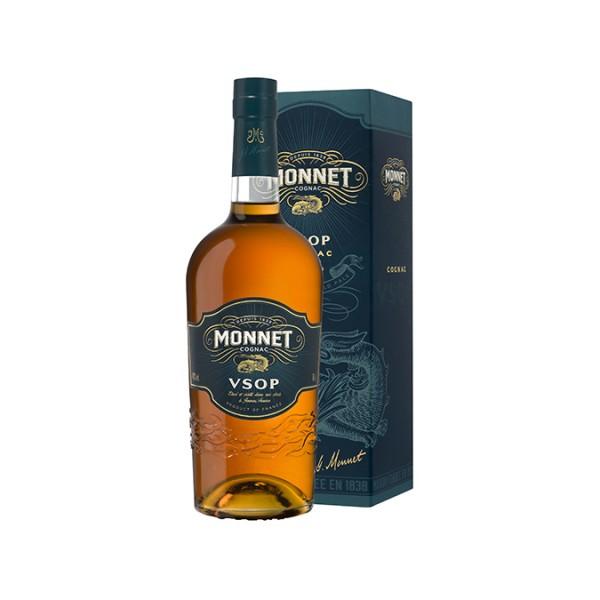 Cognac VSOP Monnet 0,7l 40% Vol.