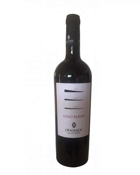 Calabria Vino Rosso IGT 0,75l 2015