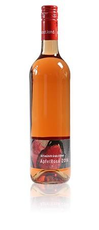 Echt Brombachseer Apfel Rose 2017 0,75l 6% Vol.