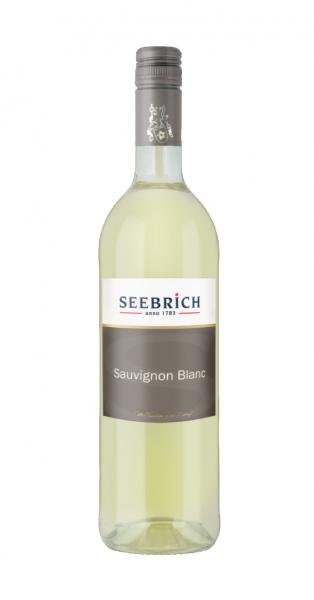 Seebrich Sauvignon Blanc Trocken 2019