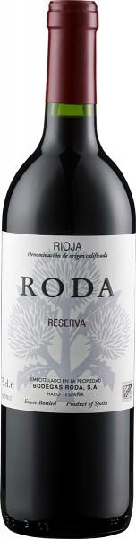 Roda Reserva DOCa 2011