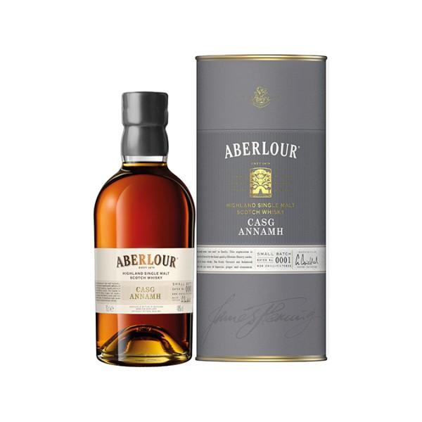 Aberlour Casg Annamh Single Malt Whisky N° 3 0,7l 48% Vol.