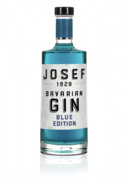Josef Bavarian Gin Blue Edition 0,5l 42% Vol.