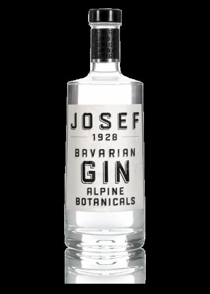 Josef Bavarian Gin Alpine Botanicals 0,5l 42% Vol.