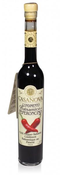 Condimento Balsamico 5 Jahre Chili Casanova 100ml