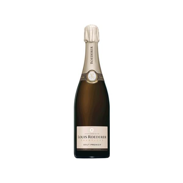 Louis Roederer Brut Premier Champagner 0,75l