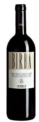Birba Vino della Toscana IGT 2009 La Gerla