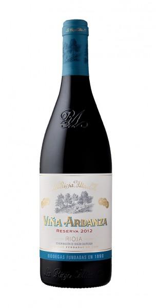 Viña Ardanza Reserva DOCa 2012 0,75l