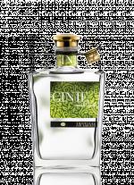 GINIE Mystic Touch Tropical Gin Liqueur 0,7l 35% Vol.
