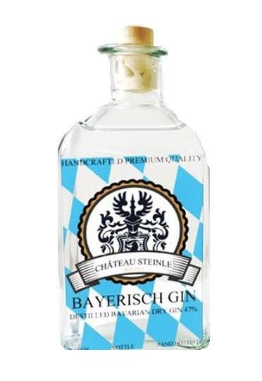 Bayerisch Gin 0,5l 44% Vol.