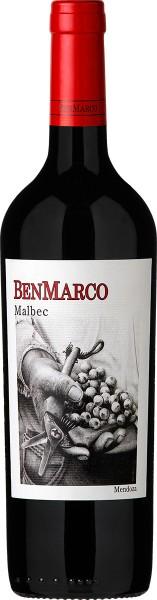 Benmarco Malbec 2016 0,75l
